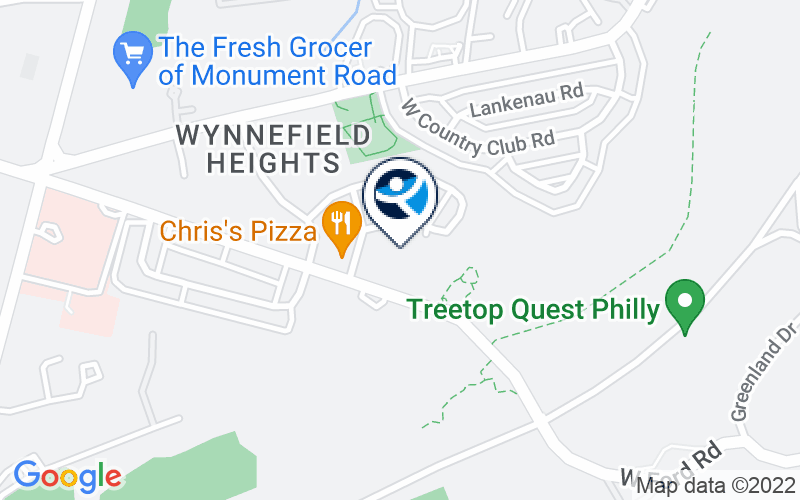 Wordsworth Residential Location and Directions