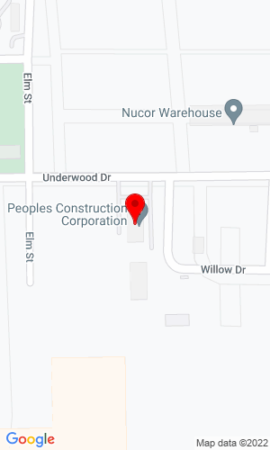Google Map of International Auction Group LLC 3913 Underwood Drive, Suite A, Flowood, MS, 39232