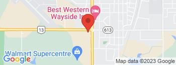 Google Map of 3920+-+56+Street%2CWetaskiwin%2CAlberta+T9A+2B2