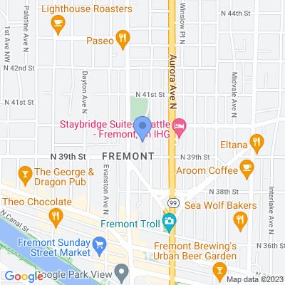 3921 Linden Ave N, Seattle, WA 98103, USA