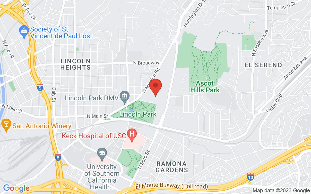 East Los Angeles Skills Center