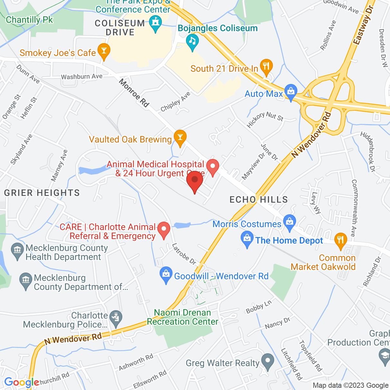 3926 Miriam Drive, Charlotte, NC United States 28205