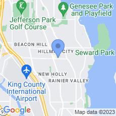 3928 S Graham St, Seattle, WA 98118, USA