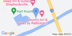 395 Paroquet Springs Dr, Shepherdsville, KY 40165