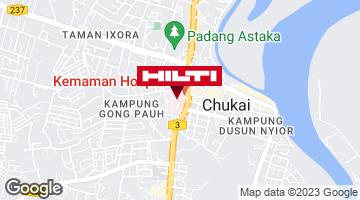 Get directions to Kubang Kurus