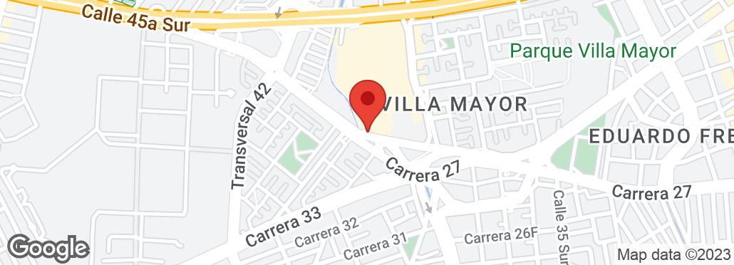 Calle 38 A #Sur No. 34D-51 Local 1-120 Carmúltiple Local 1-120, Bogotá, DC