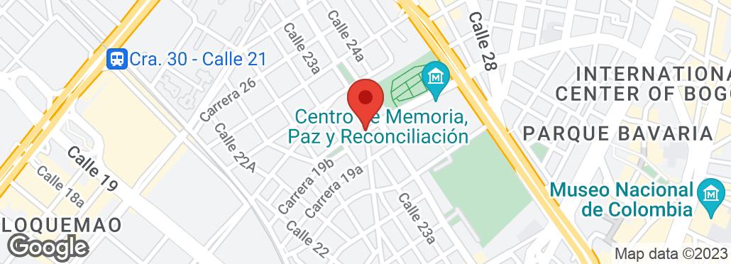 Calle 23 A No. 27- 41 Cotiza al número 3024404040 o encuentra tu usado en 3142842227 y agenda tu cita para taller al 3174345734, Bogotá, DC