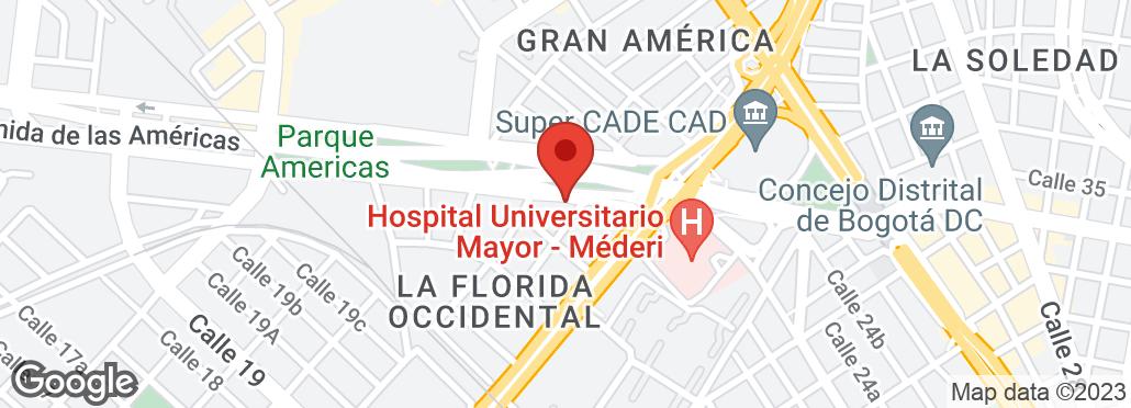 Calle 23 # 31-17 Cotiza al número 3024404040 o encuentra tu usado en 3142842227 y agenda tu cita para taller al 3174345734, Bogotá, DC