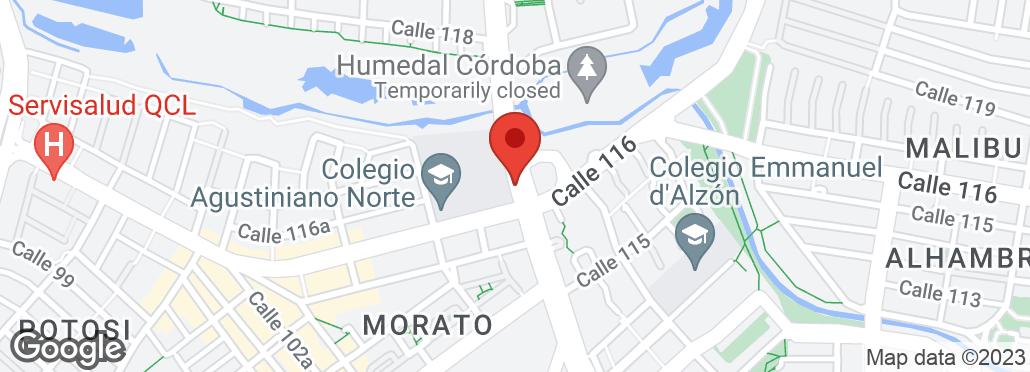 Transversal 60 No. 116-56 Cotiza tu vehículo al número 3024404040 o encuentra un vehículo usado en 3142842227  y si quieres agendar tu cita para taller, comunícate al 3174345734, Bogotá, DC
