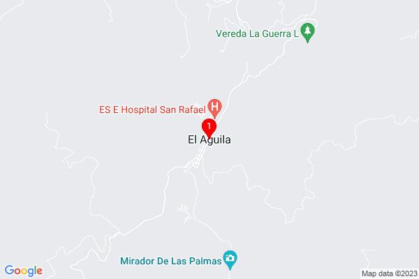 Google Map of 4.9083995,-76.0417277