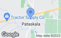Map of Pataskala, OH