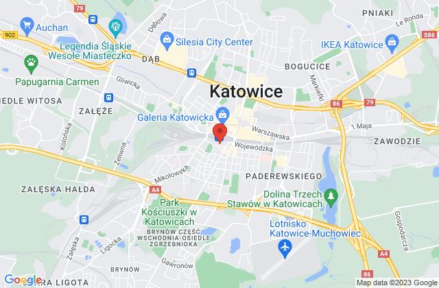 Wyświetl Grzegorz Jaciubek,MAPPO.PL na mapie
