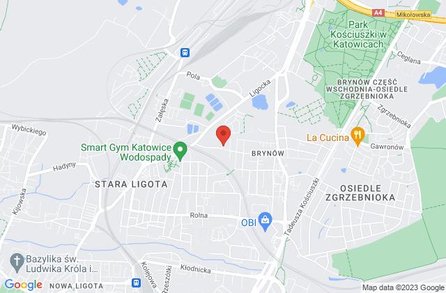 Wyświetl Michał Meszynski,Michał Meszyński Serwis na mapie
