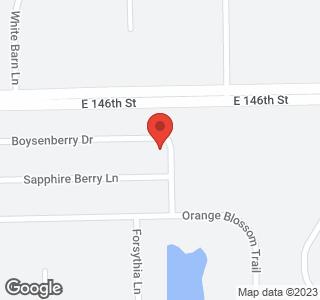 10117 Boysenberry Drive