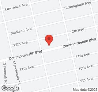 709 Commonwealth Boulevard