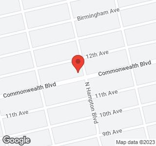 741 Commonwealth Boulevard