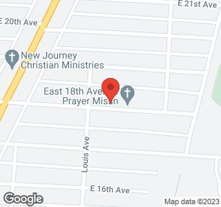 1338 E 18th Avenue