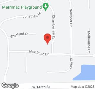 14712 Chamberlain Drive
