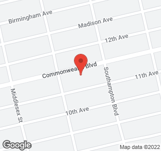 1116 Commonwealth Boulevard