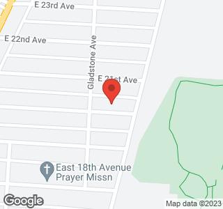 1442 E 20th Avenue