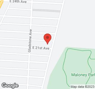 1472 E 21st Avenue