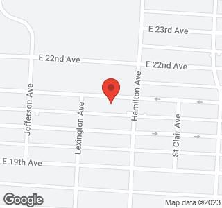 1041-1043 E 21st Avenue