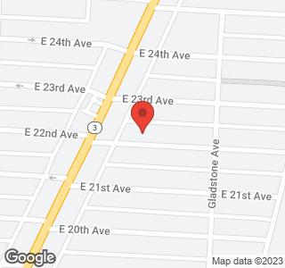 1370 E 22nd Avenue