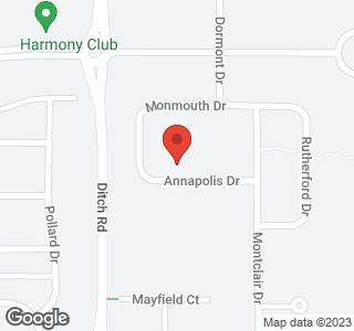 1346 Annapolis Drive