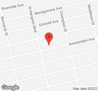 809 Amsterdam Avenue