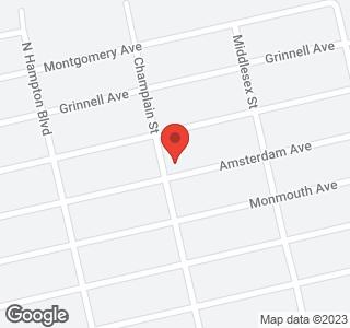901 Amsterdam Avenue