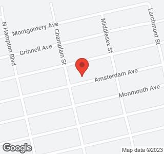 909 Amsterdam Ave