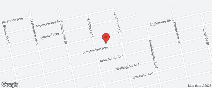1009 Amsterdam Avenue Toms River NJ 08757