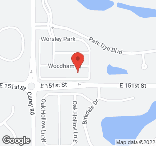 3457 Woodham Place