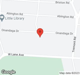 2321 Onandaga Drive