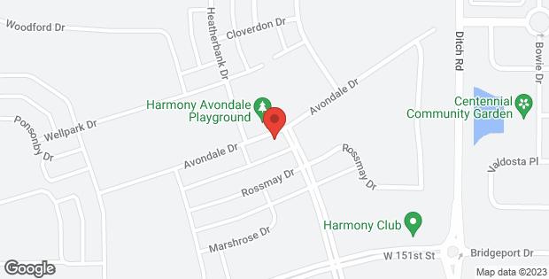 1557 Avondale Drive Westfield IN 46074