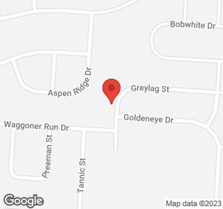 8608 Greylag Street