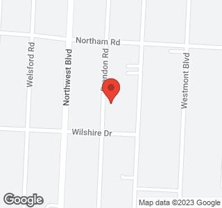 2614 Brandon Road