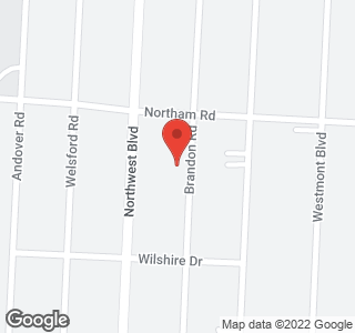 2651 Brandon Road