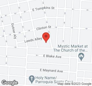 2419 Medary Avenue
