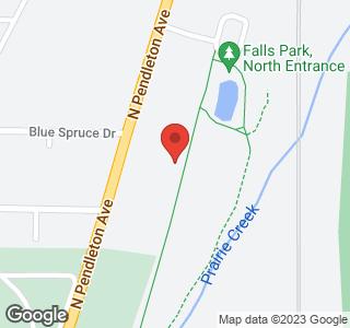 0 North Pendleton Avenue
