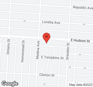 1345 E Hudson Street