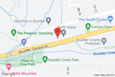 static image of255 Canyon Boulevard, Suite 300, Boulder, Colorado