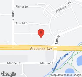 3601 Arapahoe Avenue Unit 418