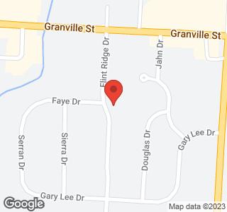 116 Flint Ridge Drive
