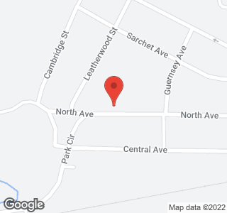 2045 North Ave