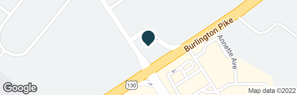 Google Map of7001 ROUTE 130