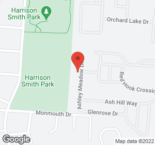 2585 Ashley Meadow Drive