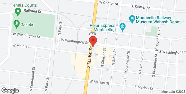 219 W Washington Street Monticello IL 61856