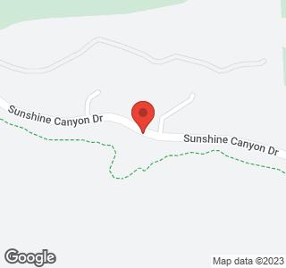 1418 Sunshine Canyon Drive