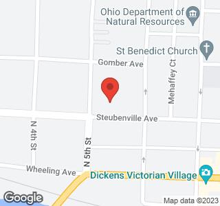 511 Steubenville Ave